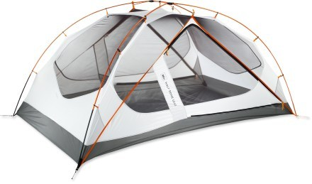 Up for review is the REI Half Dome Tent.  sc 1 st  TreeLineBackpacker & REI Half Dome Review | TreeLineBackpacker