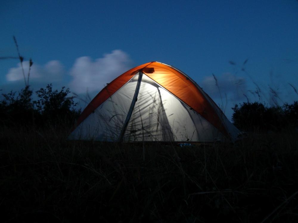 L.L. Bean Mountain Light XT 2 Tent Review (3/3)