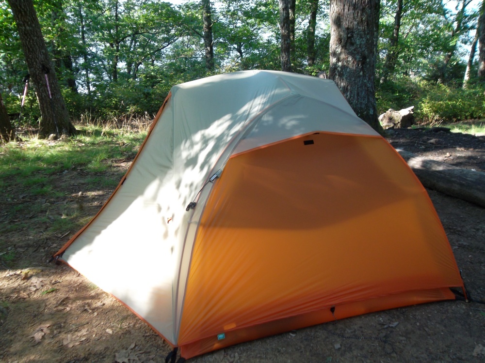 Big Agnes Copper Spur UL2 Review (1/6)