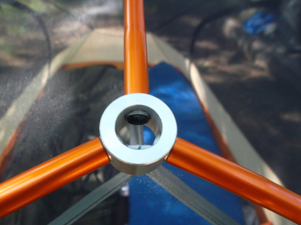 Big Agnes Copper Spur UL2 Review (4/6)