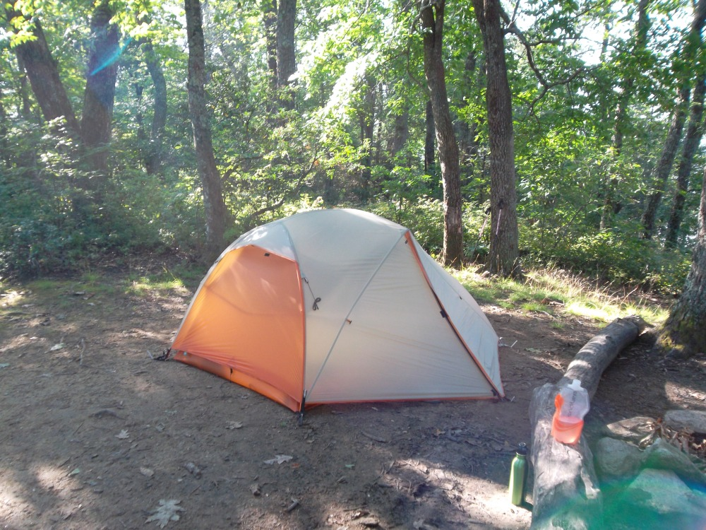 Big Agnes Copper Spur UL2 Review (6/6)