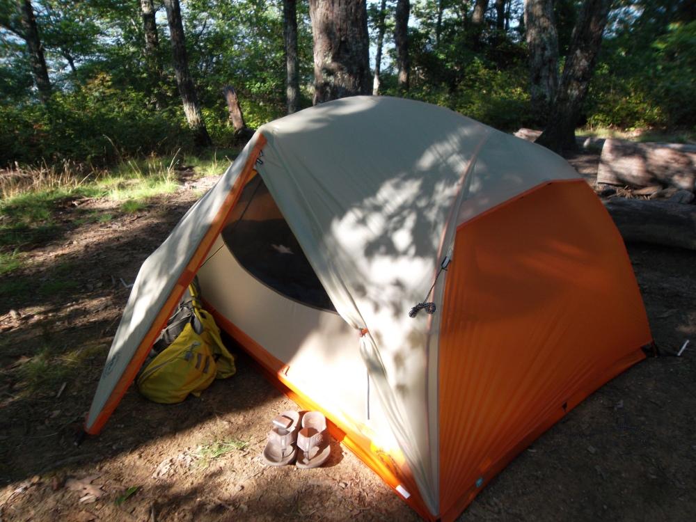 Big Agnes Copper Spur UL2 Review (2/6)