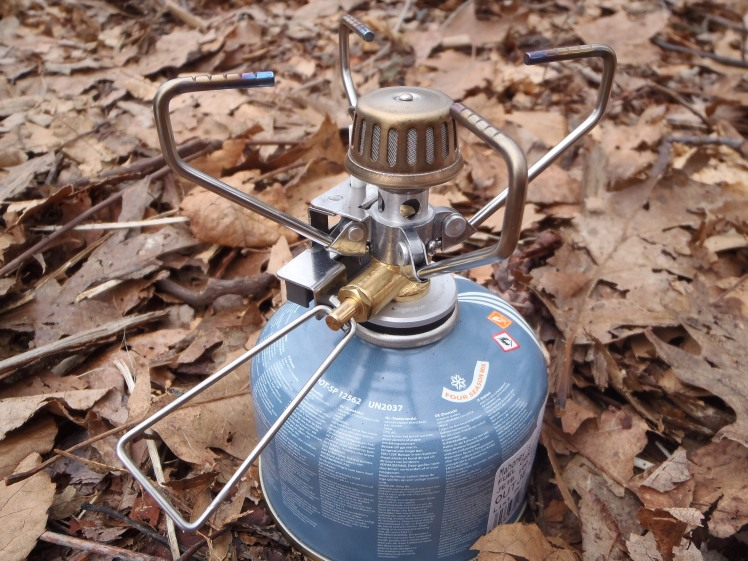 Snowpeak Gigapower Stove