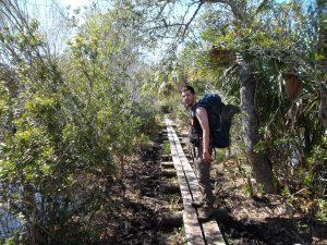 me swamp
