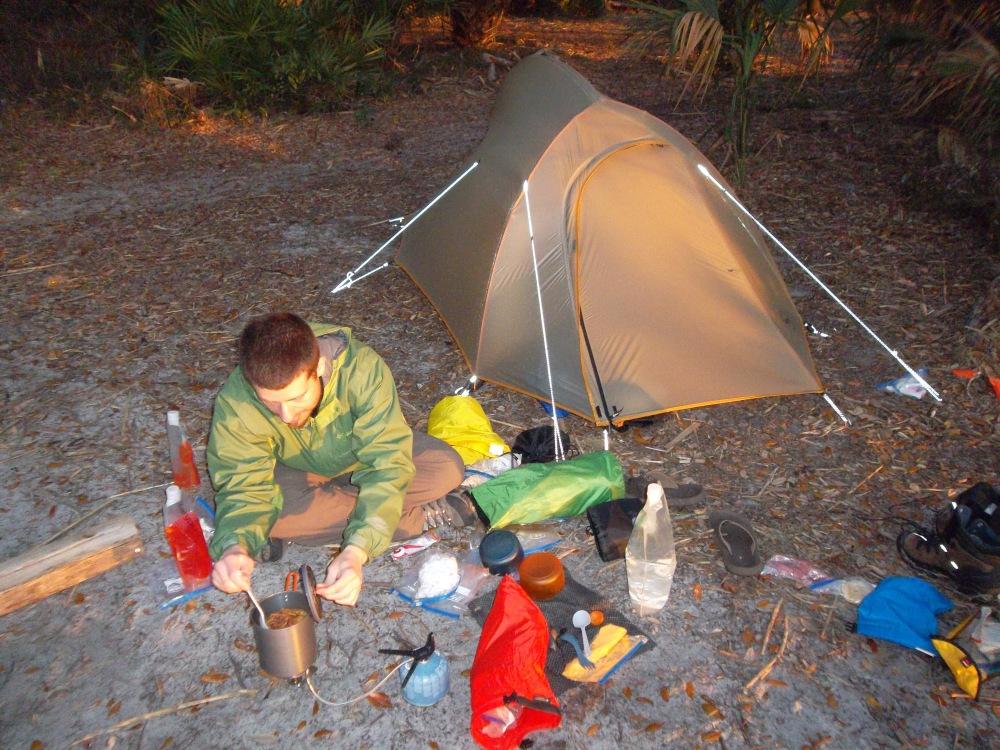 Big Agnes Fly Creek UL 2 review (4/4)
