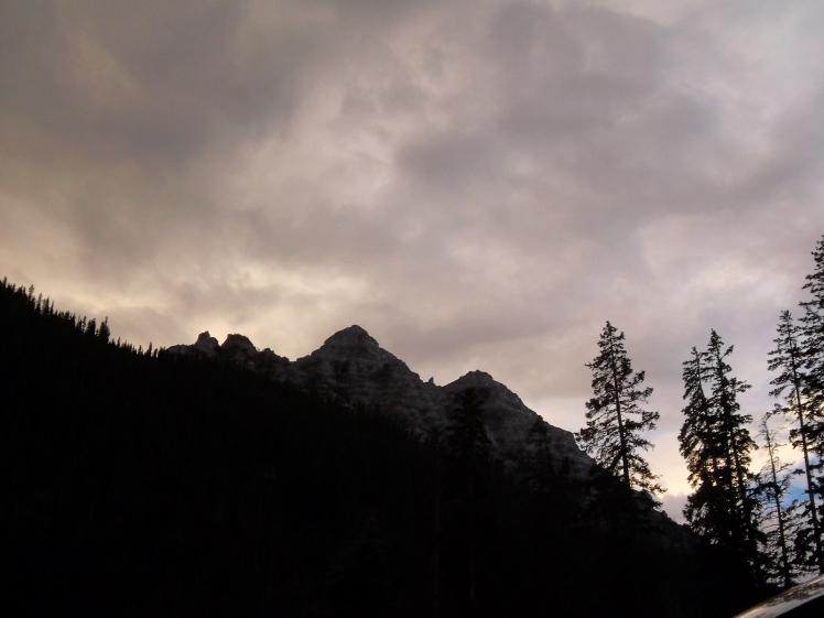 Maroon Bells Peak