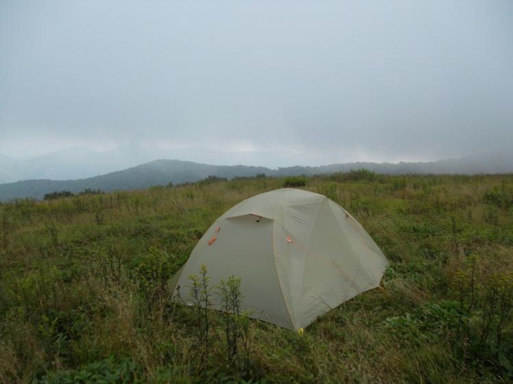 Big Agnes Fishhook 2 Tent