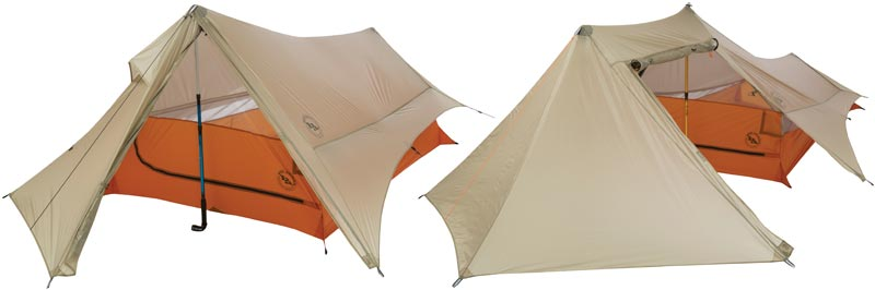 sc 1 st  TreeLineBackpacker & 2014 Big Agnes Tents preview | TreeLineBackpacker