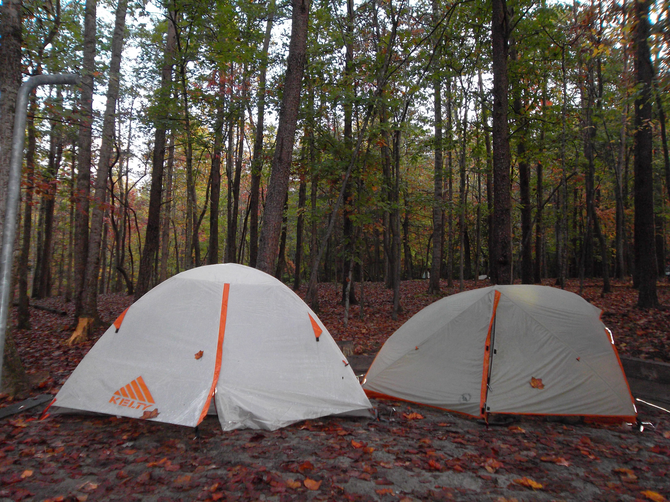 Gentil Tents Stone Mountain NC