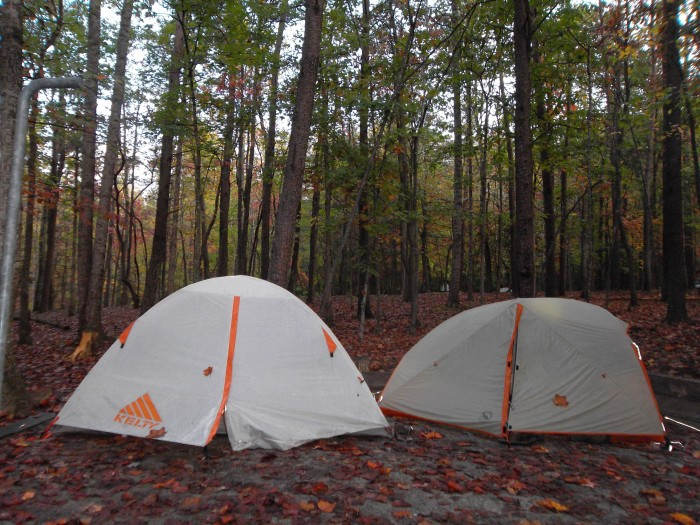 tents Stone Mountain NC