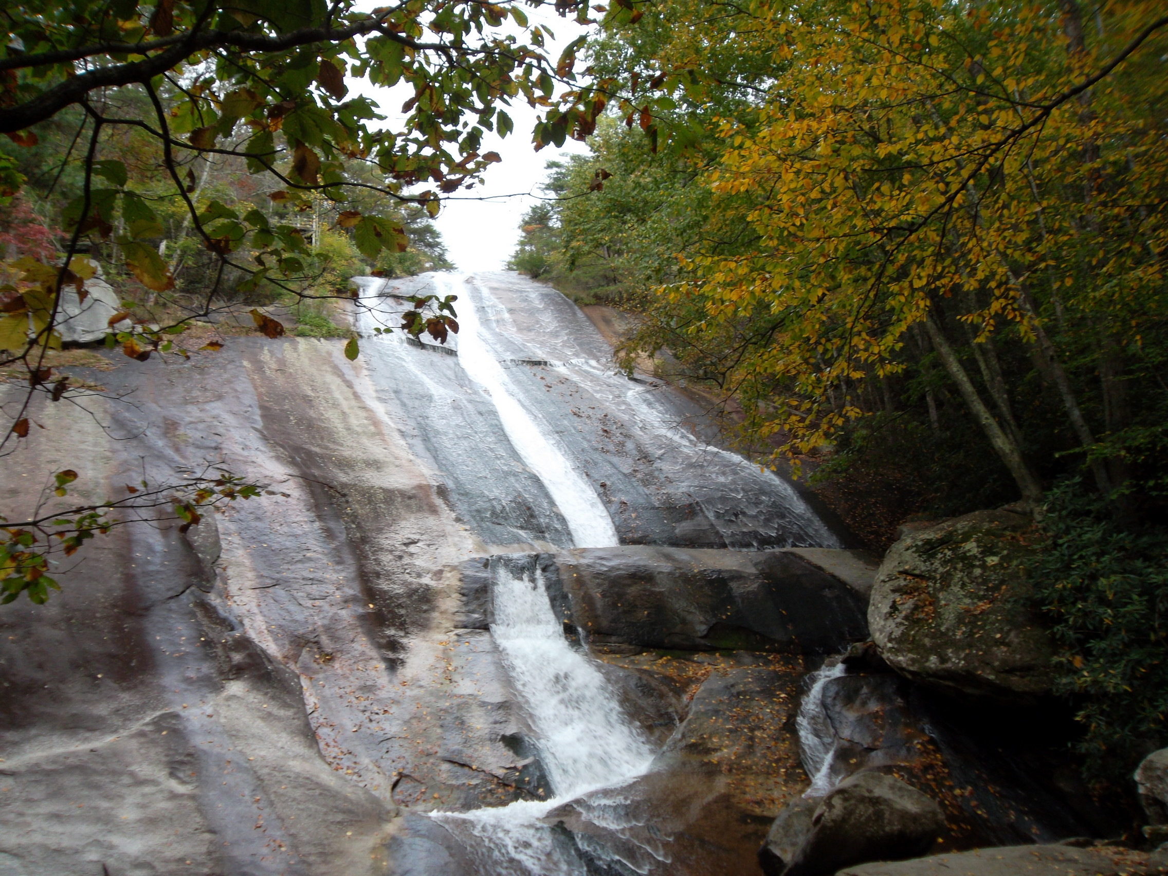 Stone Mountain Nc Treelinebackpacker