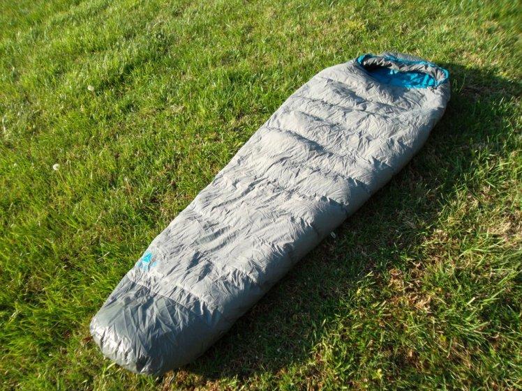 Kelty SB 352 Sleeping bag