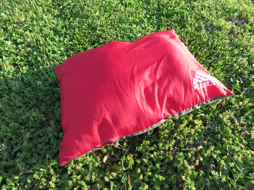 Pillow Fight The Best Backpacking Pillow