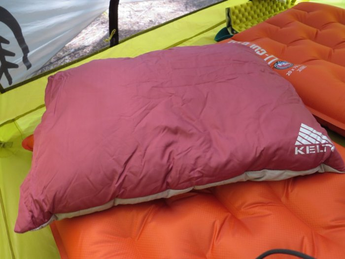 Kelty Luxory Down Pillow