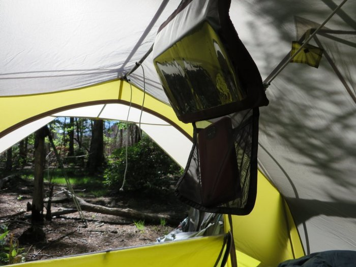 Big Agnes Entertainment Loft