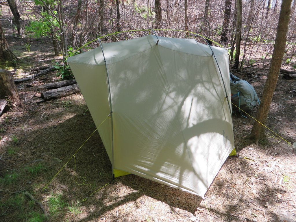 Sierra Designs Flash UL 2 Tent & Sierra Designs Flash UL 2 Tent Review | TreeLineBackpacker