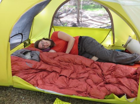 Sierra Designs Flash UL 2 Tent