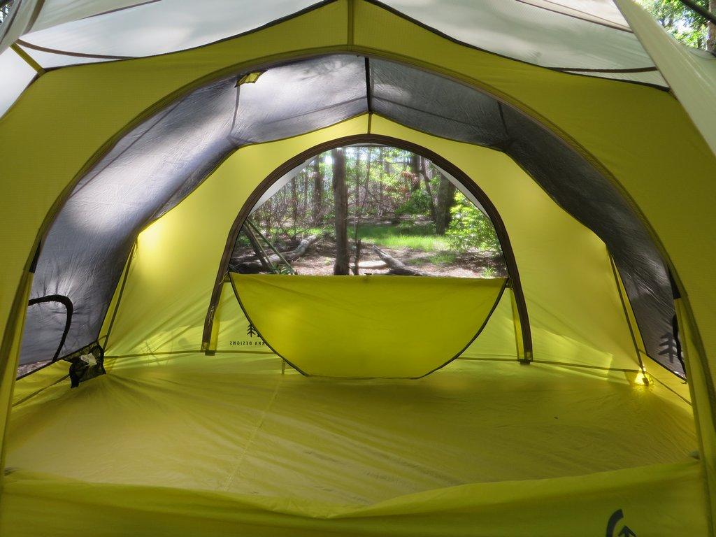 Sierra Designs Flash UL 2 Tent & Sierra Designs Flash UL 2 Tent Review u2013 TreeLineBackpacker