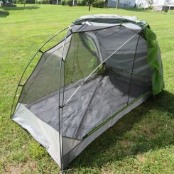 backpacking gear tent