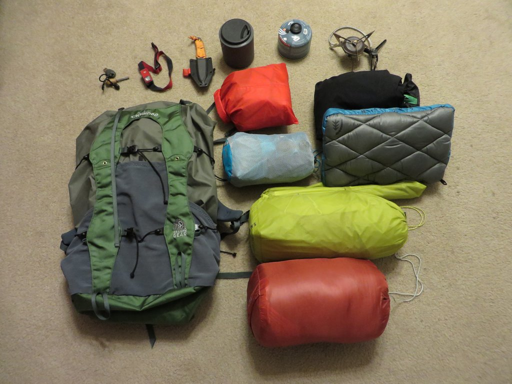 How to pack a backpack & How to Pack Your Backpack | TreeLineBackpacker