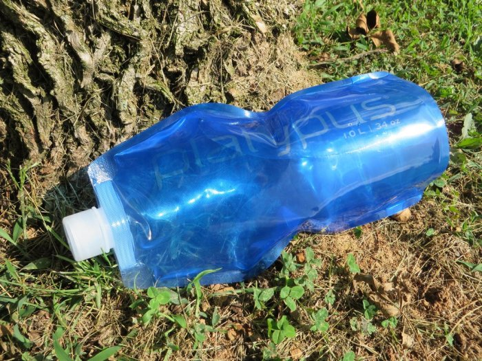 Platypus Water Bottle