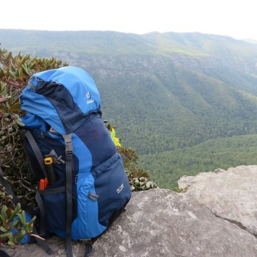 backpacking gear backpack