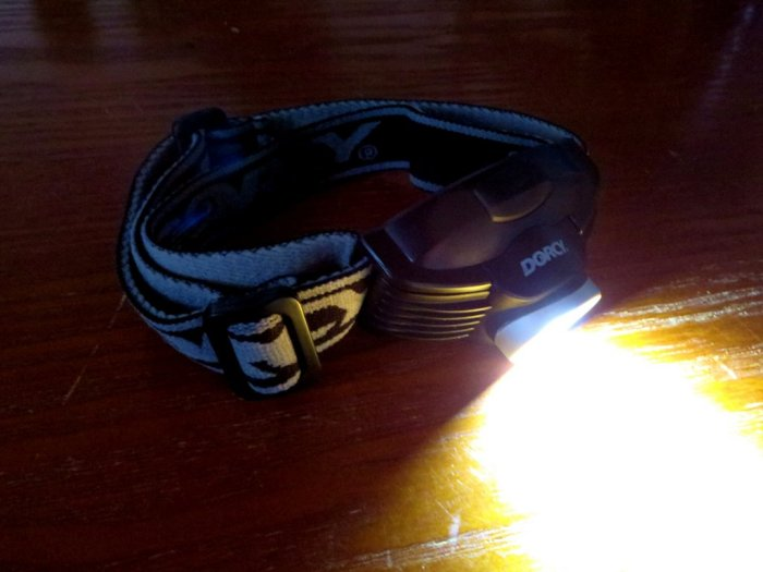 Dorcy Headlamp2