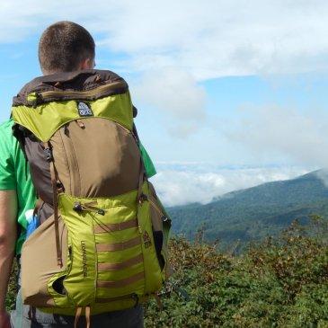 backpacking gear backpack