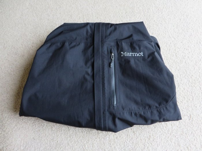 Goretex rain jacket. Great breathable outer layer if you're in wet environments often.