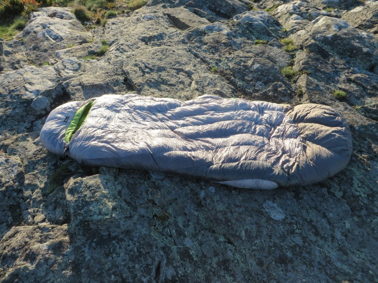 Nemo Notcurne 15 Sleeping Bag
