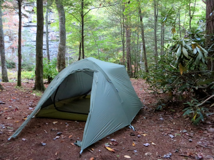 Big AGnes Seedhouse SL3