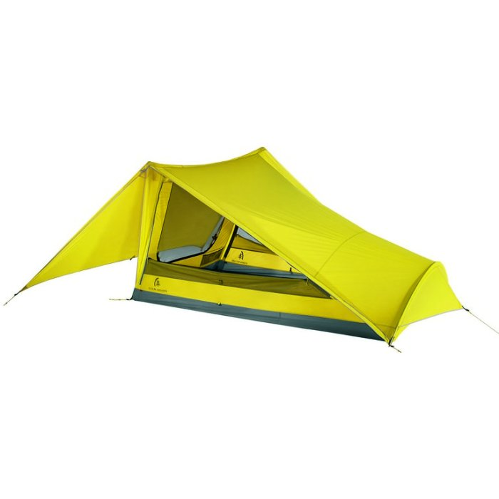 Sierra Designs Tensegrity tent 2015