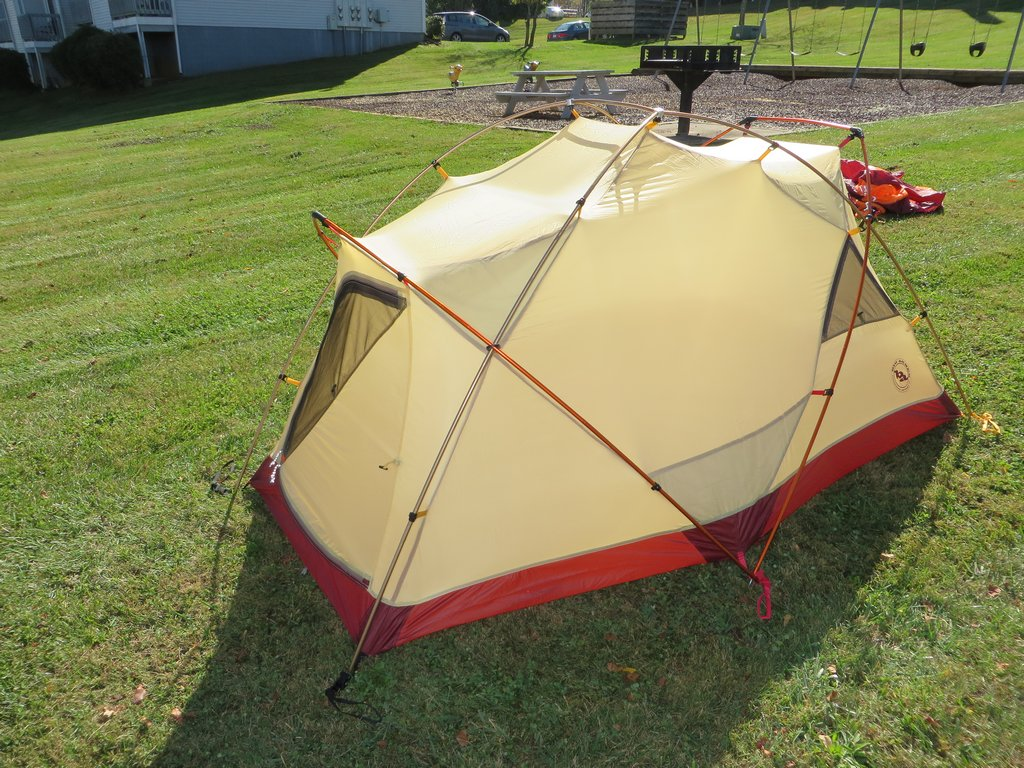 Big Agnes Battle Mountain 2 : big agnes 3 person tent - memphite.com