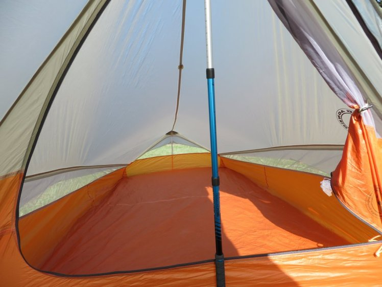 Big Agnes Super Scout UL2