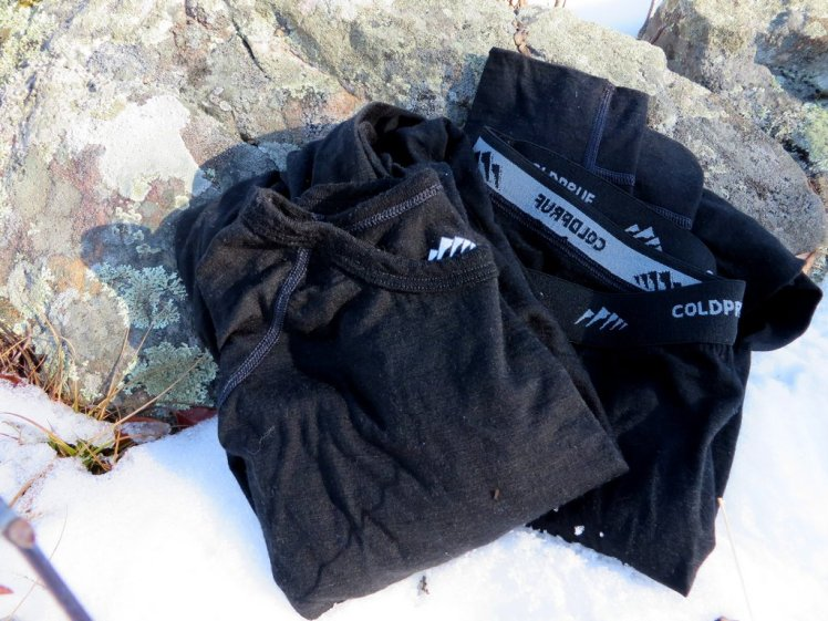 Coldpruf Classic Base Layer