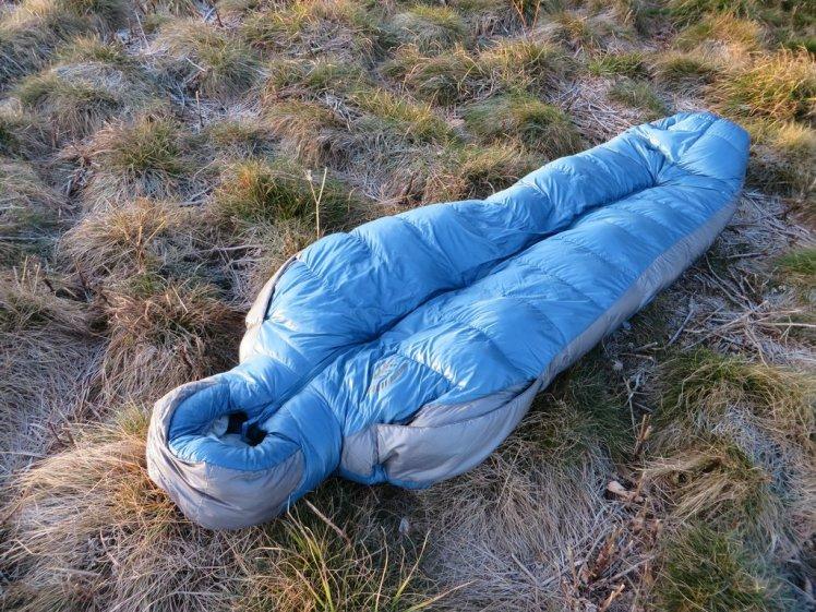 Sierra Designs Mobile Mummy