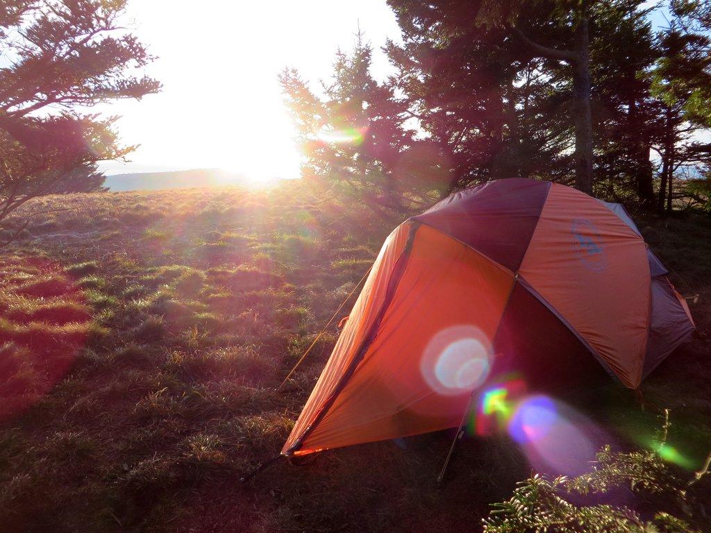 Big Agnes Battle Mountain 2 & 3 season vs 4 season tent. Whatu0027s the difference? | TreeLineBackpacker