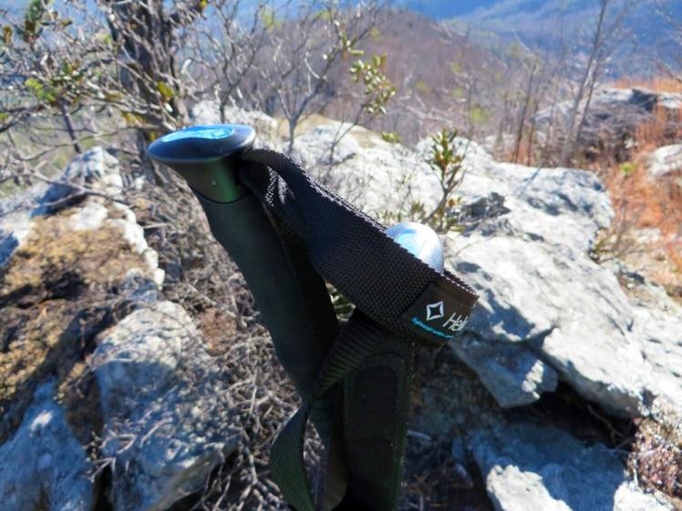 Helinox Ridgeline Trekking Poles