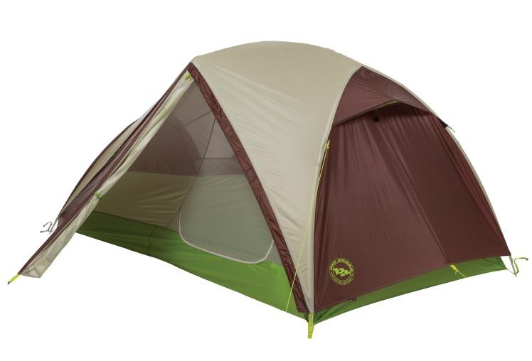 Rattlesnake SL2 mtn GLO Tent