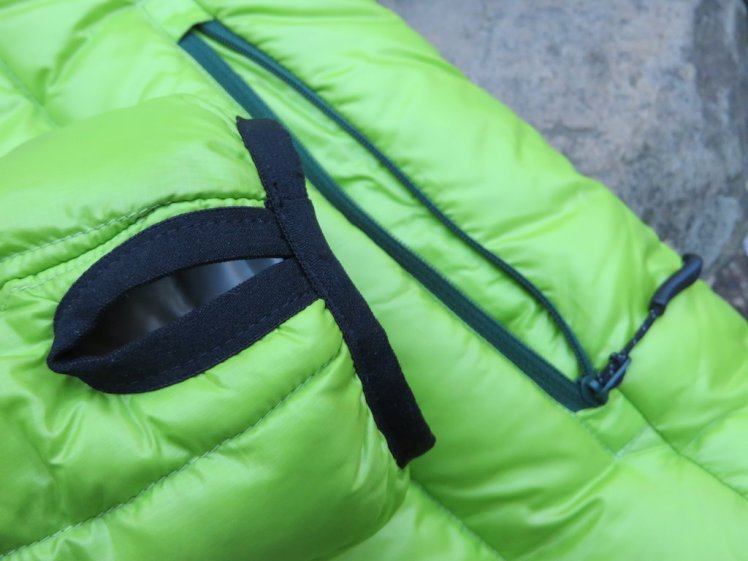 Big Agnes Shovelhead Jacket