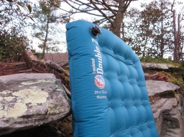 Big Agnes Insulated Double Z