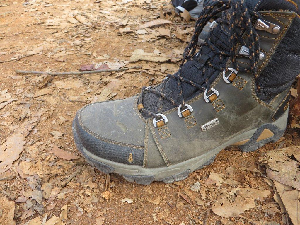 Ahnu Coburn Boots Review