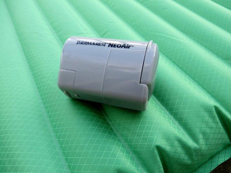 Thermarest NeoAir Mini Pump