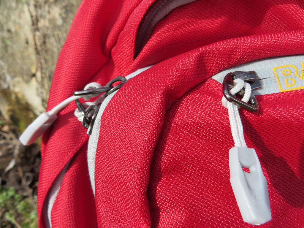Granite Gear Boundary Campus Backpack Review