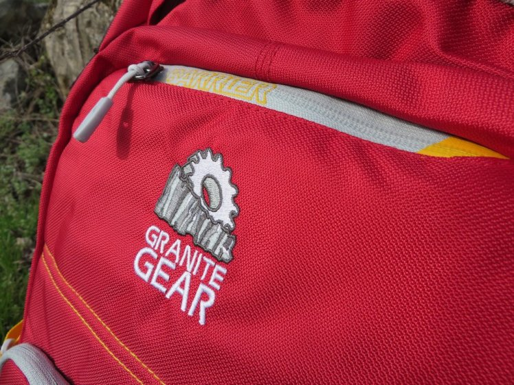 Granite Gear Boundary Campus Backpack