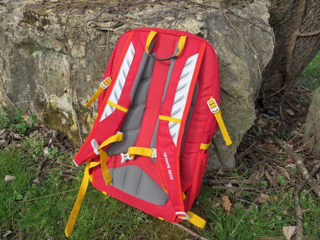 2756649d04 Granite Gear Boundary Campus Backpack Review – TreeLineBackpacker