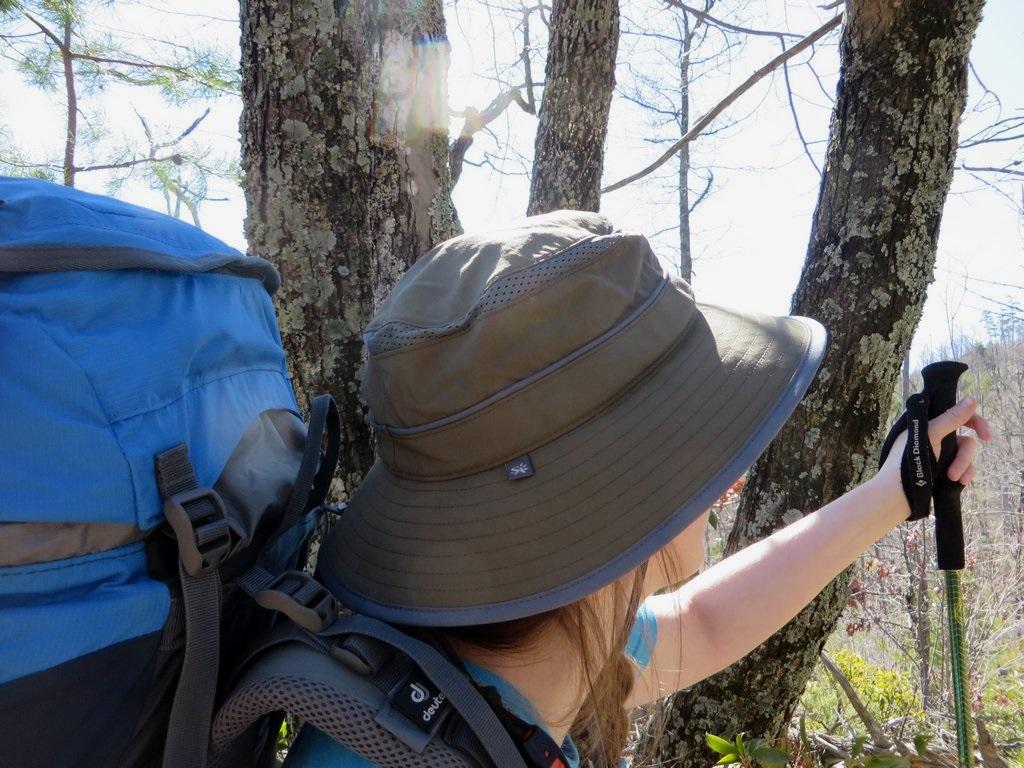 54cf82e131 Sunday Afternoons Solar Bucket Hat – TreeLineBackpacker