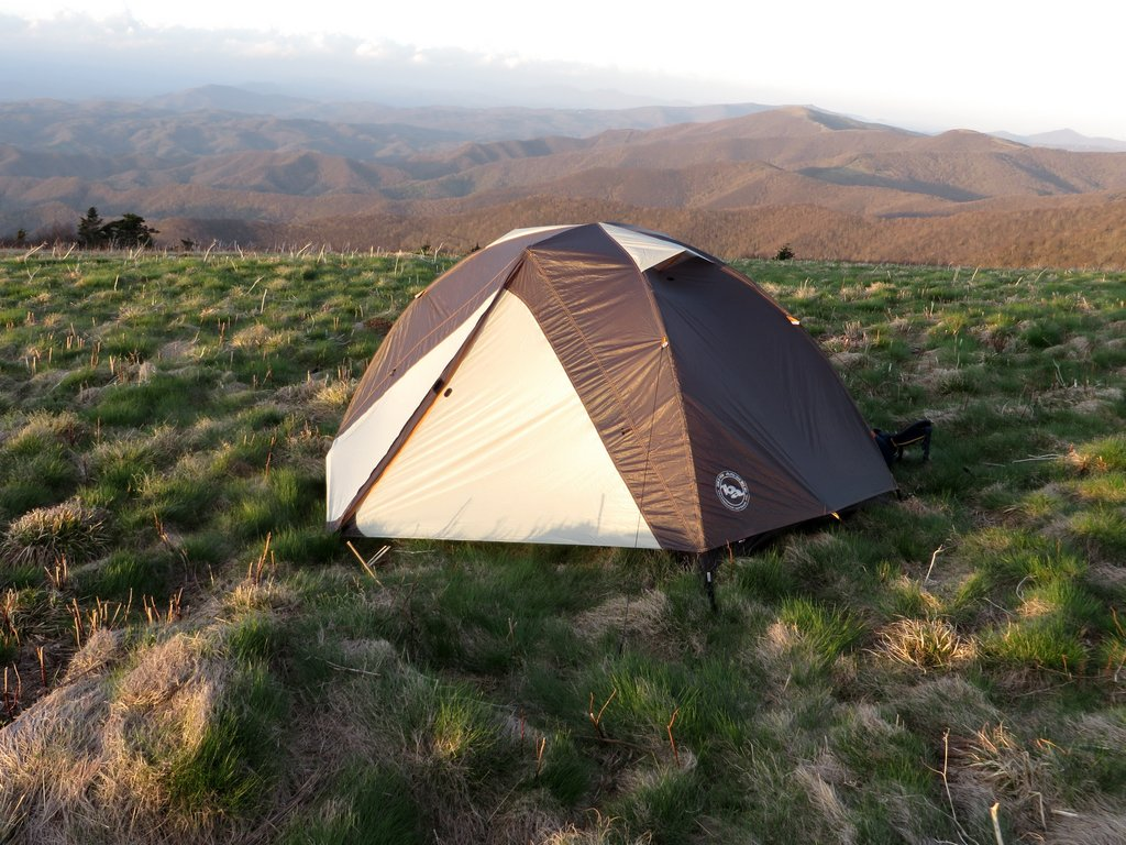 Big Agnes Foidel Canyon 2 & Big Agnes Foidel Canyon 2 Review | TreeLineBackpacker