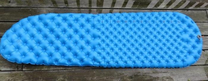 Sea To Summit Comfort light pad
