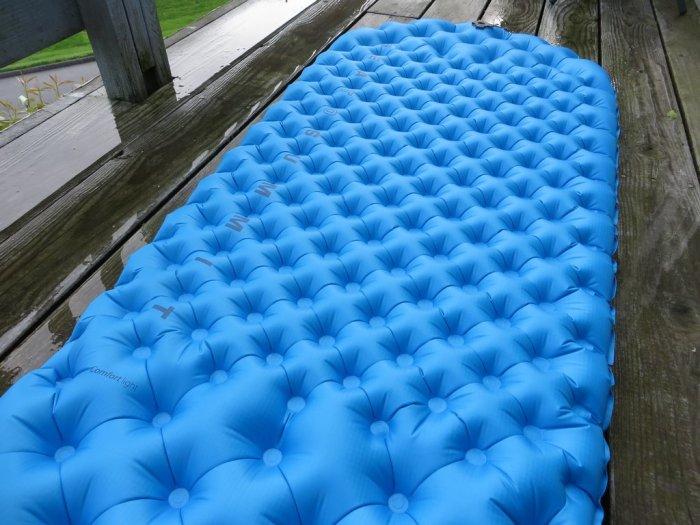 Sea To Summit Comfot Light pad matress
